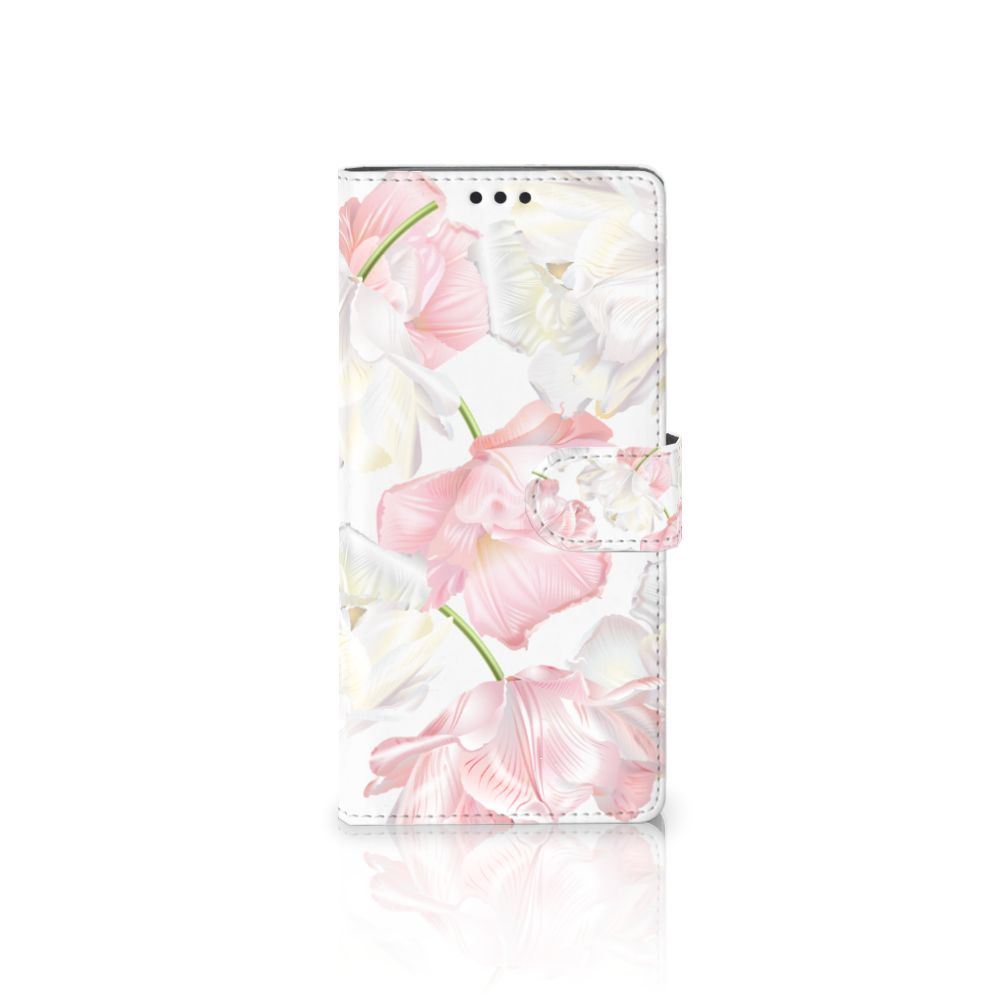 Sony Xperia XA Ultra Hoesje Lovely Flowers