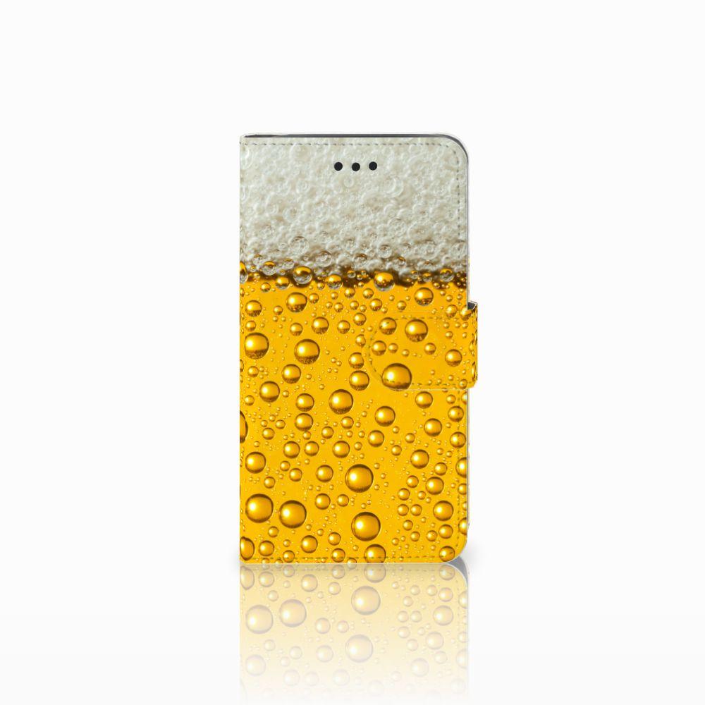 Samsung Galaxy J2 Pro 2018 Uniek Boekhoesje Bier