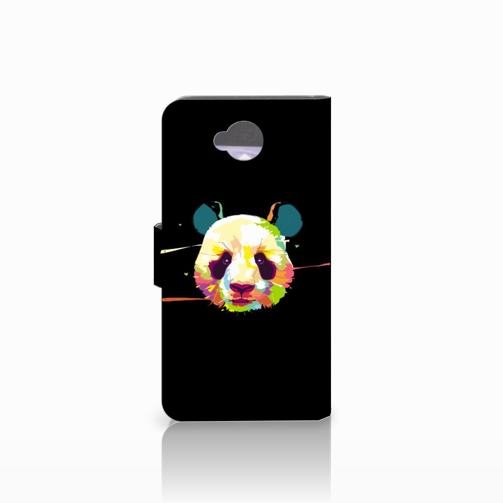 Microsoft Lumia 650 Leuke Hoesje Panda Color