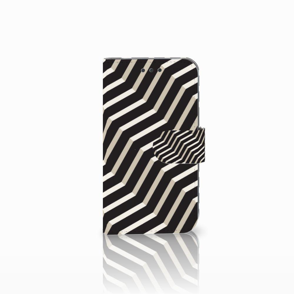 Samsung Galaxy S3 i9300 Bookcase Illusion