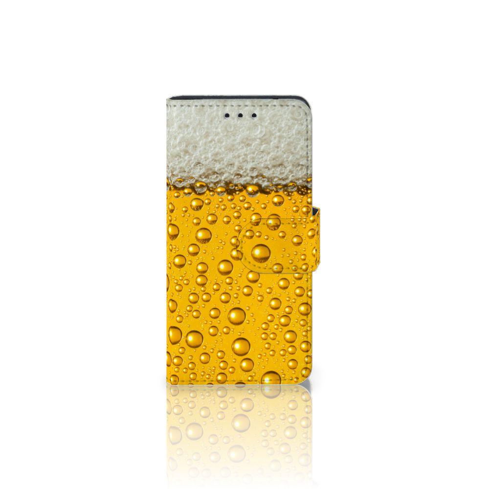 Samsung Galaxy S5 Mini Uniek Boekhoesje Bier