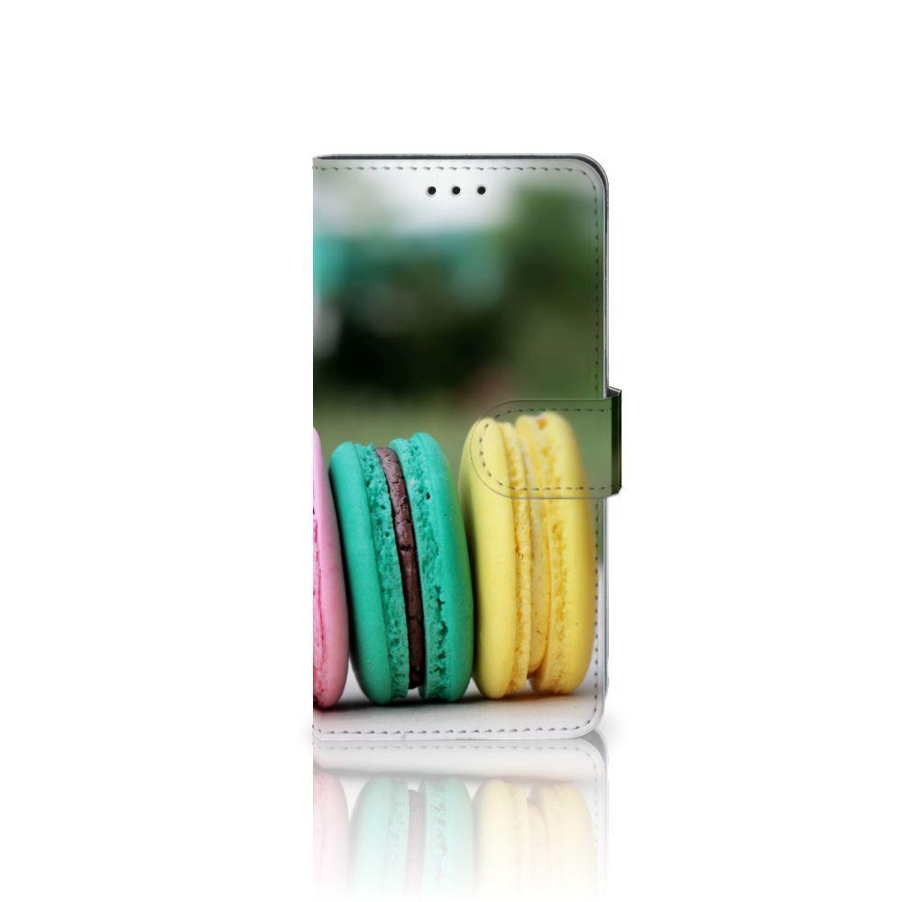 Huawei Mate 10 Pro Boekhoesje Design Macarons
