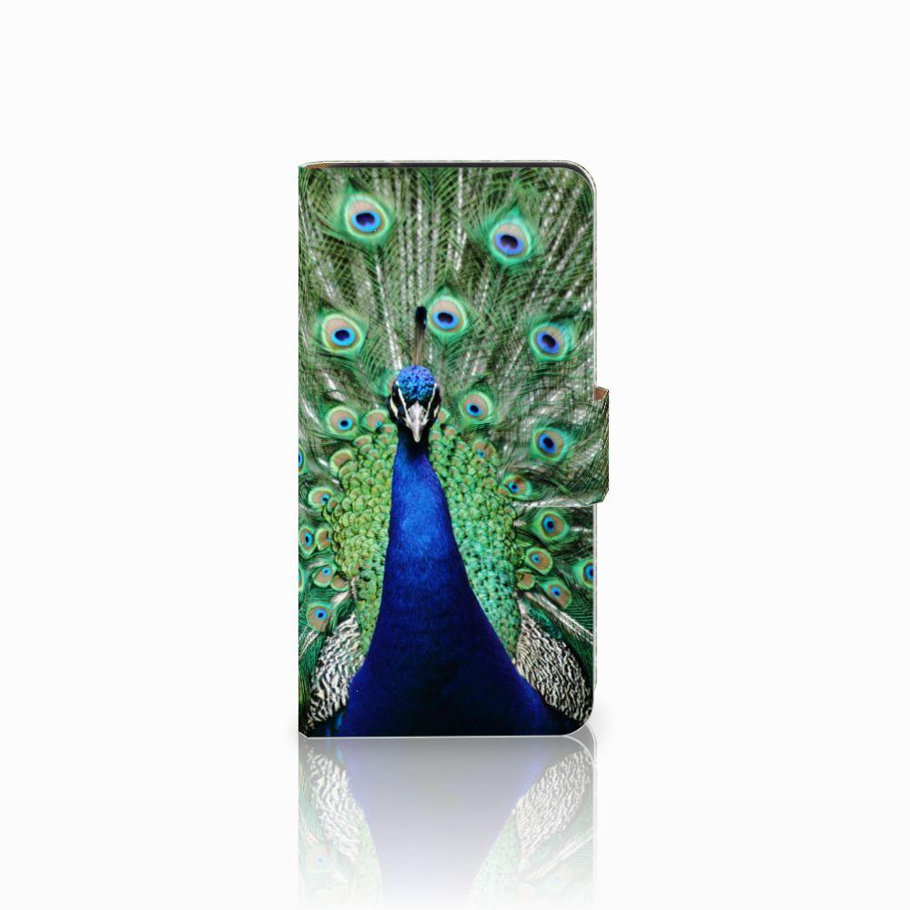 Samsung Galaxy J2 2016 Boekhoesje Design Pauw