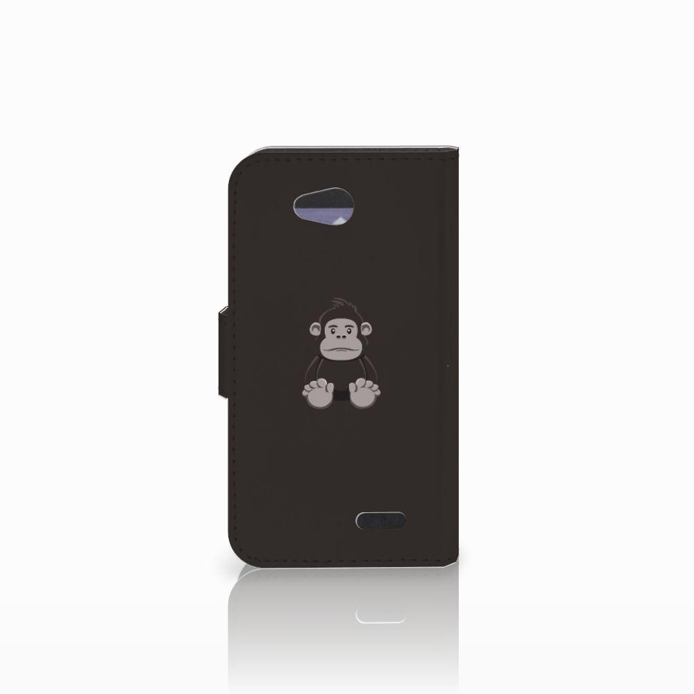 LG L90 Leuke Hoesje Gorilla