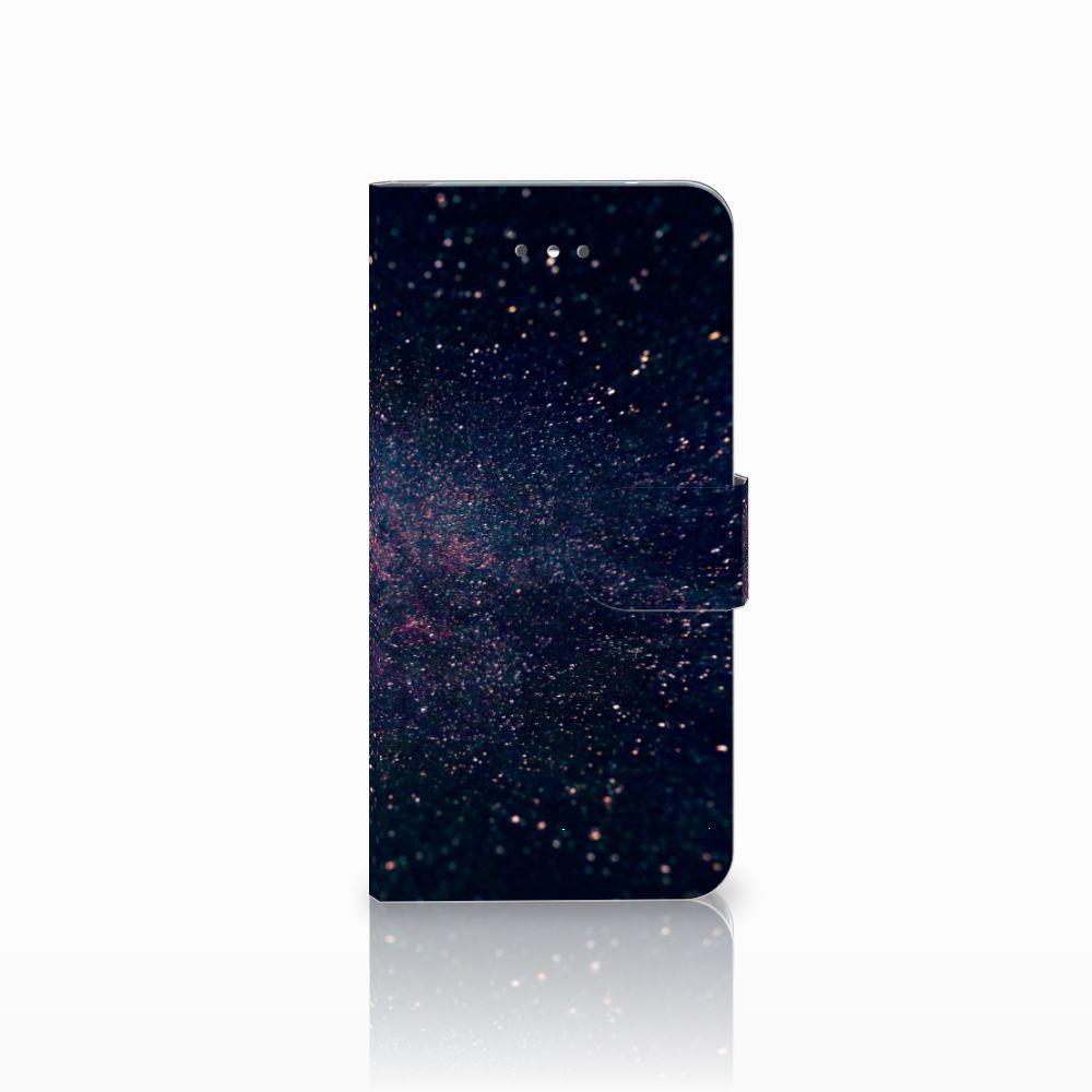 LG Nexus 5X Boekhoesje Design Stars