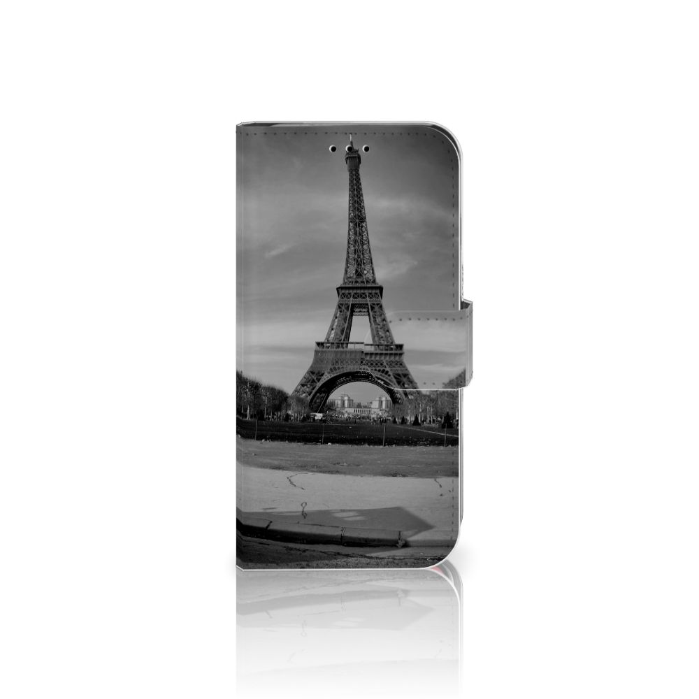 Apple iPhone X | Xs Flip Cover Eiffeltoren