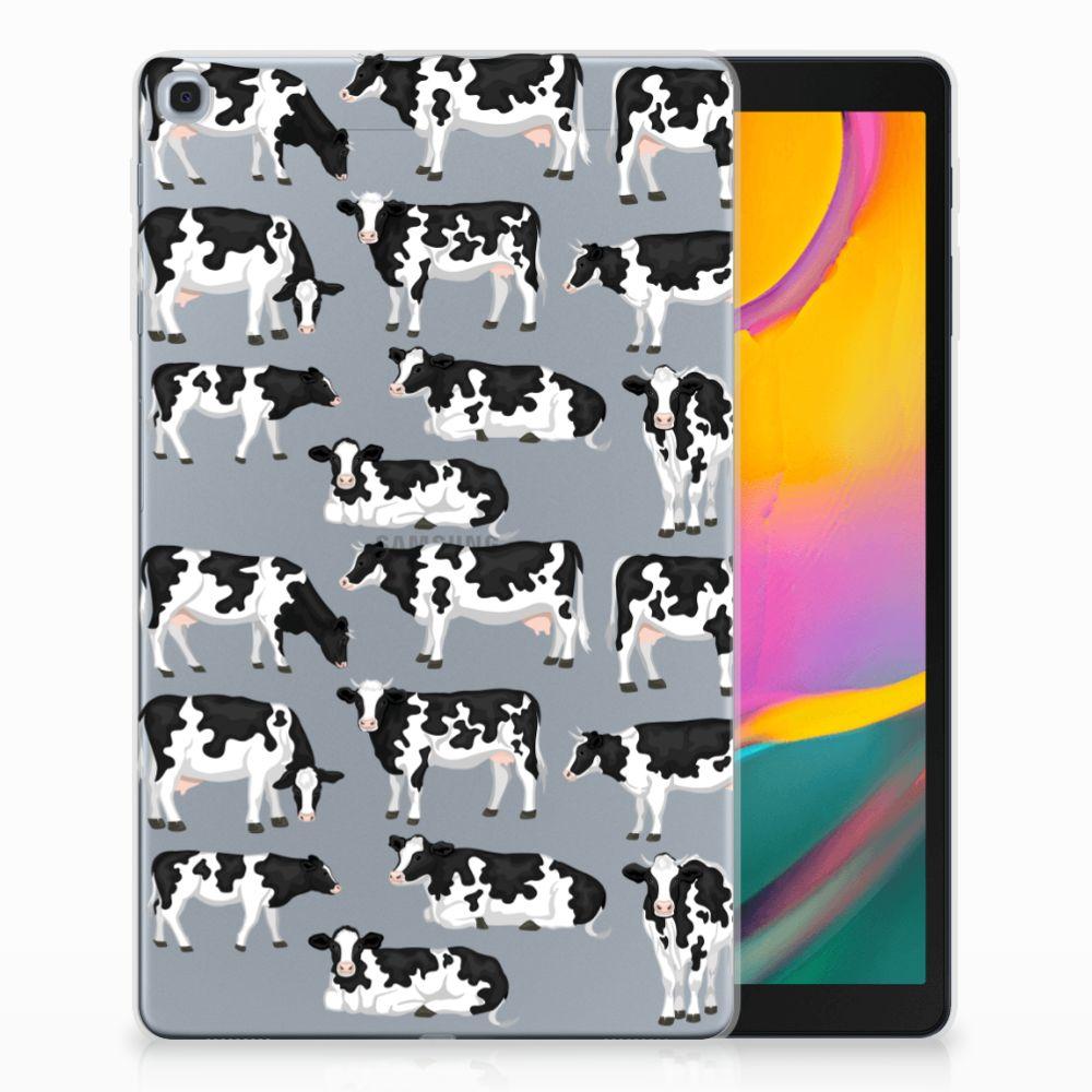 Samsung Galaxy Tab A 10.1 (2019) Back Case Koetjes
