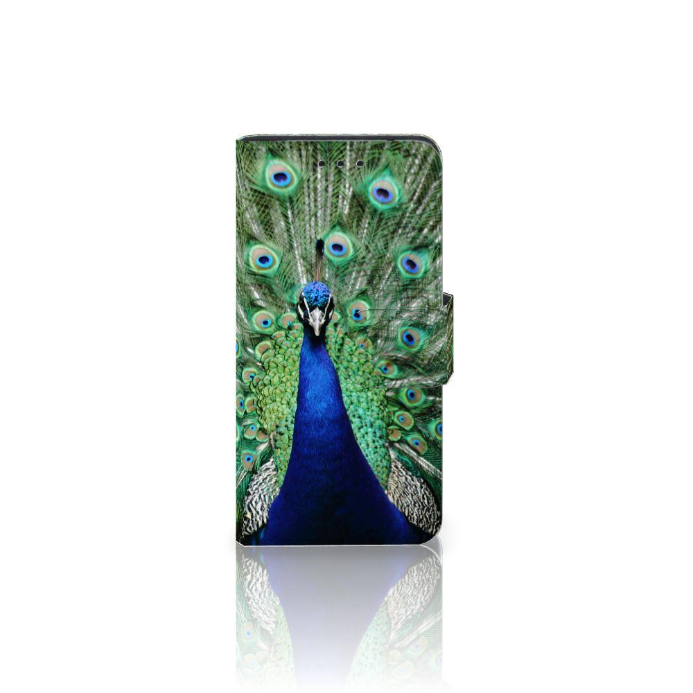 Samsung Galaxy S5 Mini Boekhoesje Design Pauw