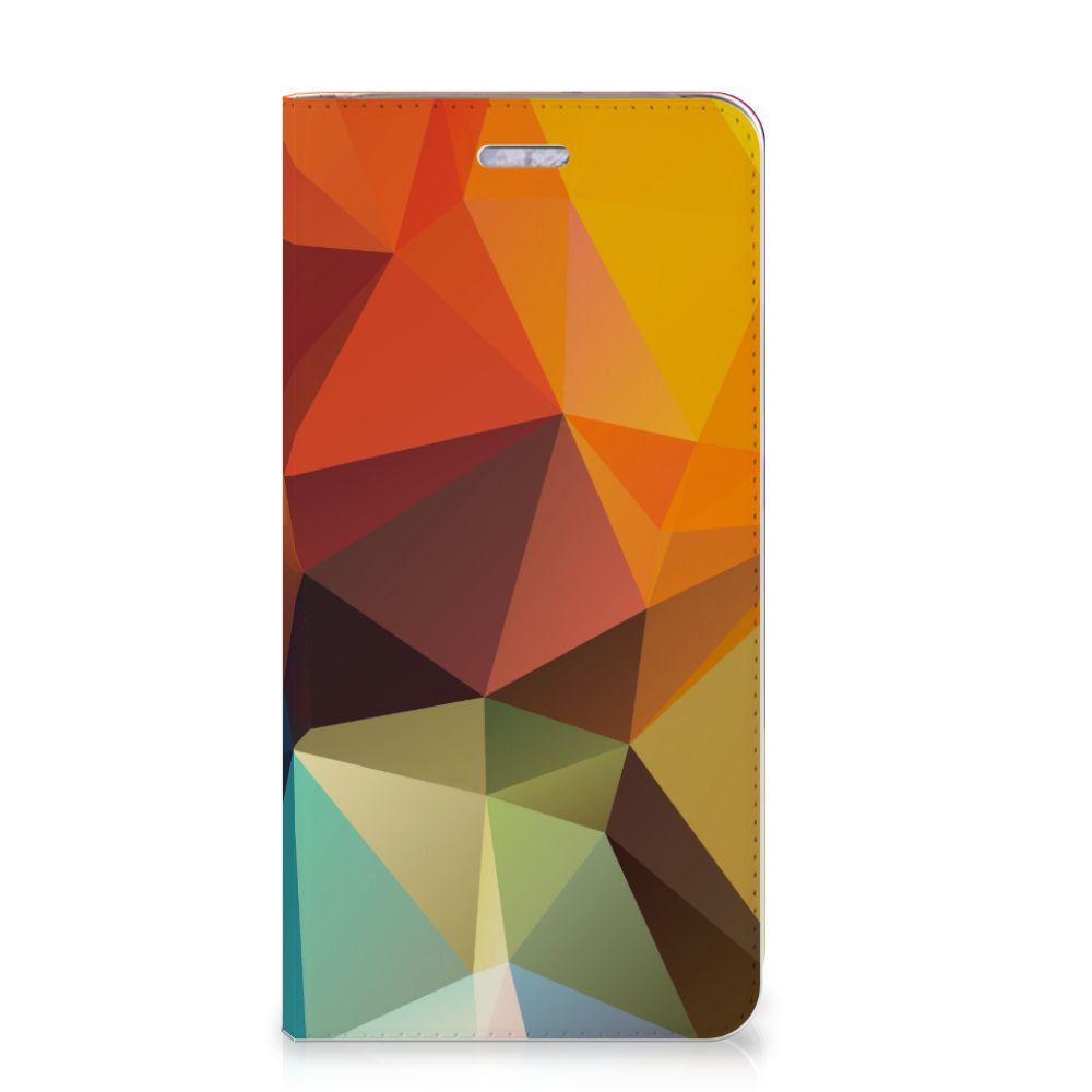 Nokia 9 PureView Stand Case Polygon Color