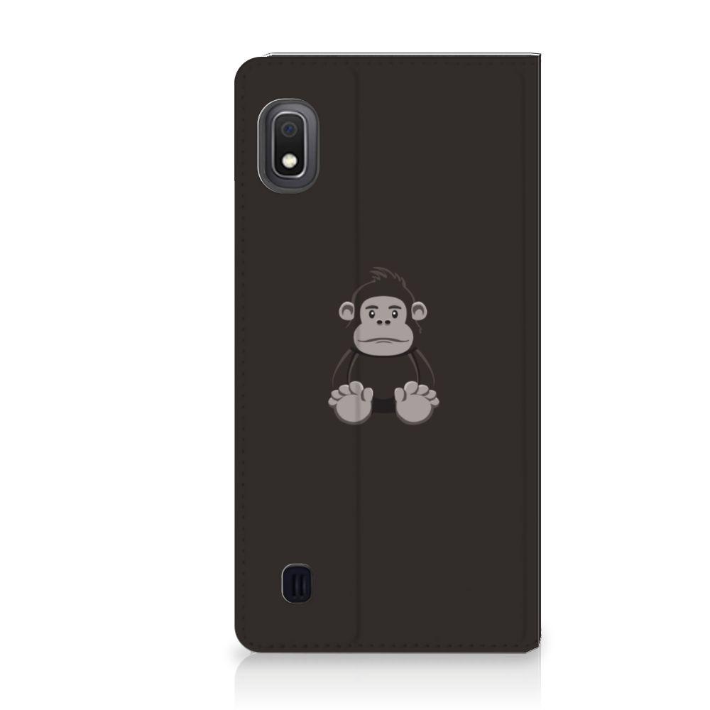 Samsung Galaxy A10 Magnet Case Gorilla