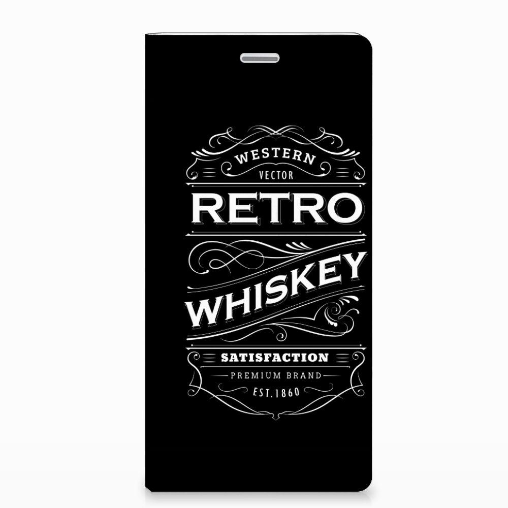 Sony Xperia XZ | XZs Flip Style Cover Whiskey