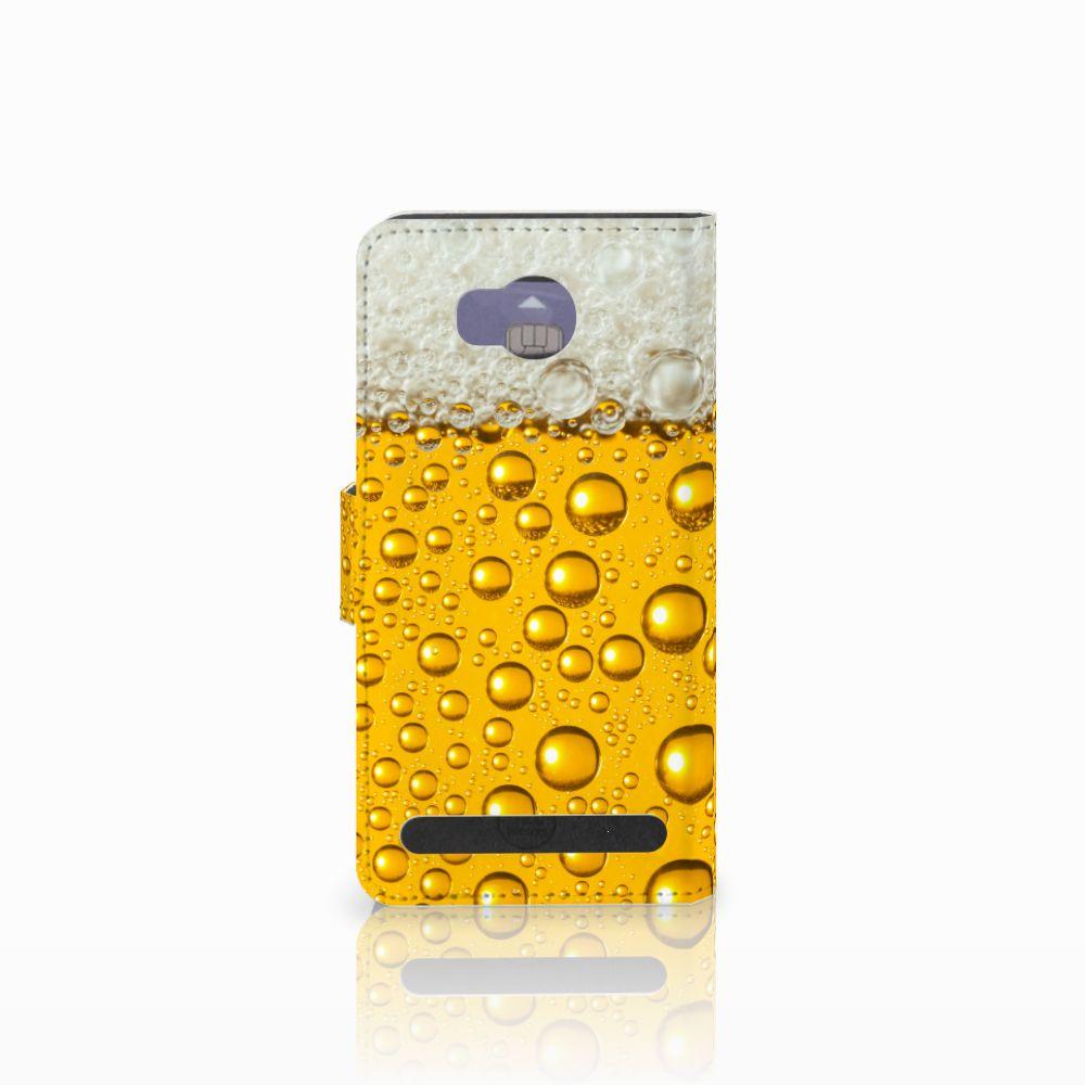 Huawei Y3 2   Y3 II Book Cover Bier