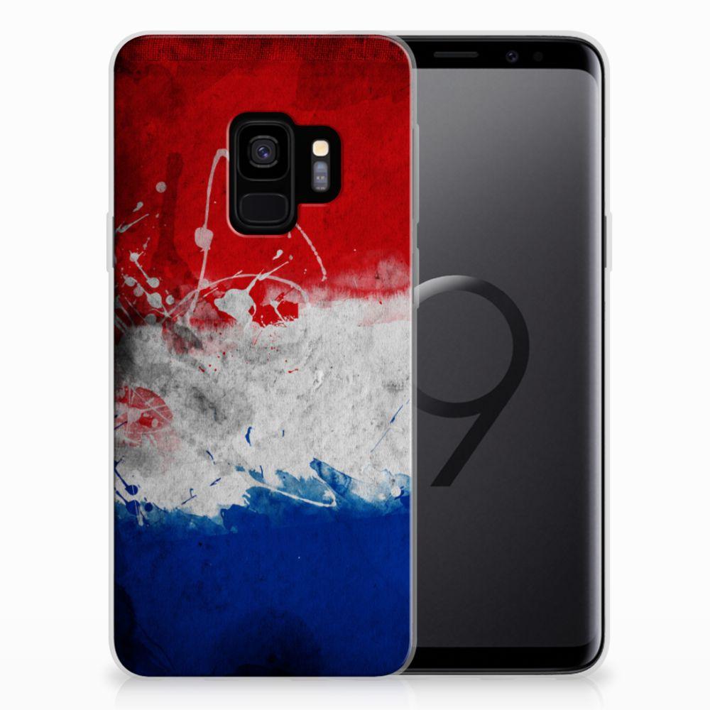 Samsung Galaxy S9 Hoesje Nederland