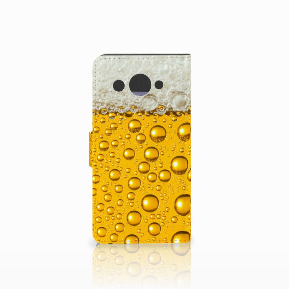 Huawei Y3 2017 Book Cover Bier