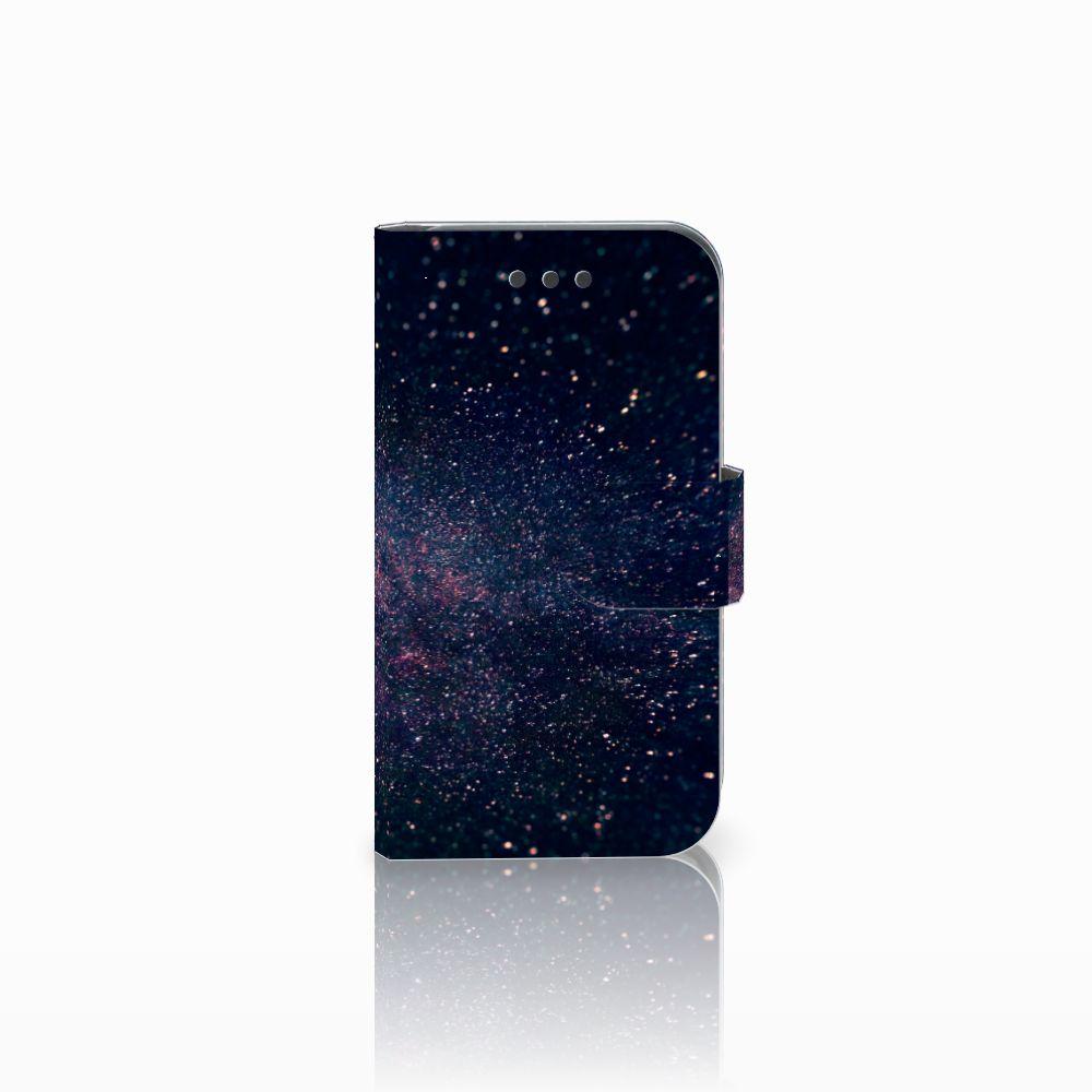 Samsung Galaxy Core 2 Boekhoesje Design Stars