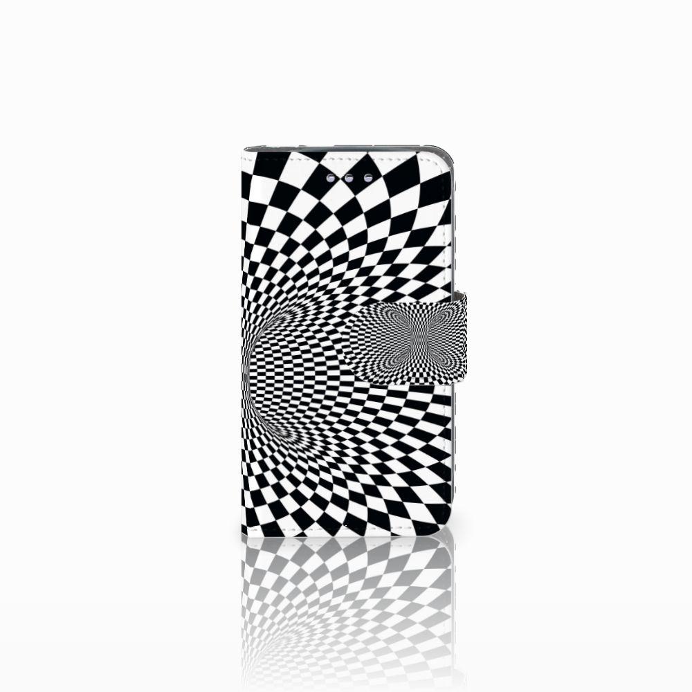 Samsung Galaxy S3 Mini Bookcase Illusie
