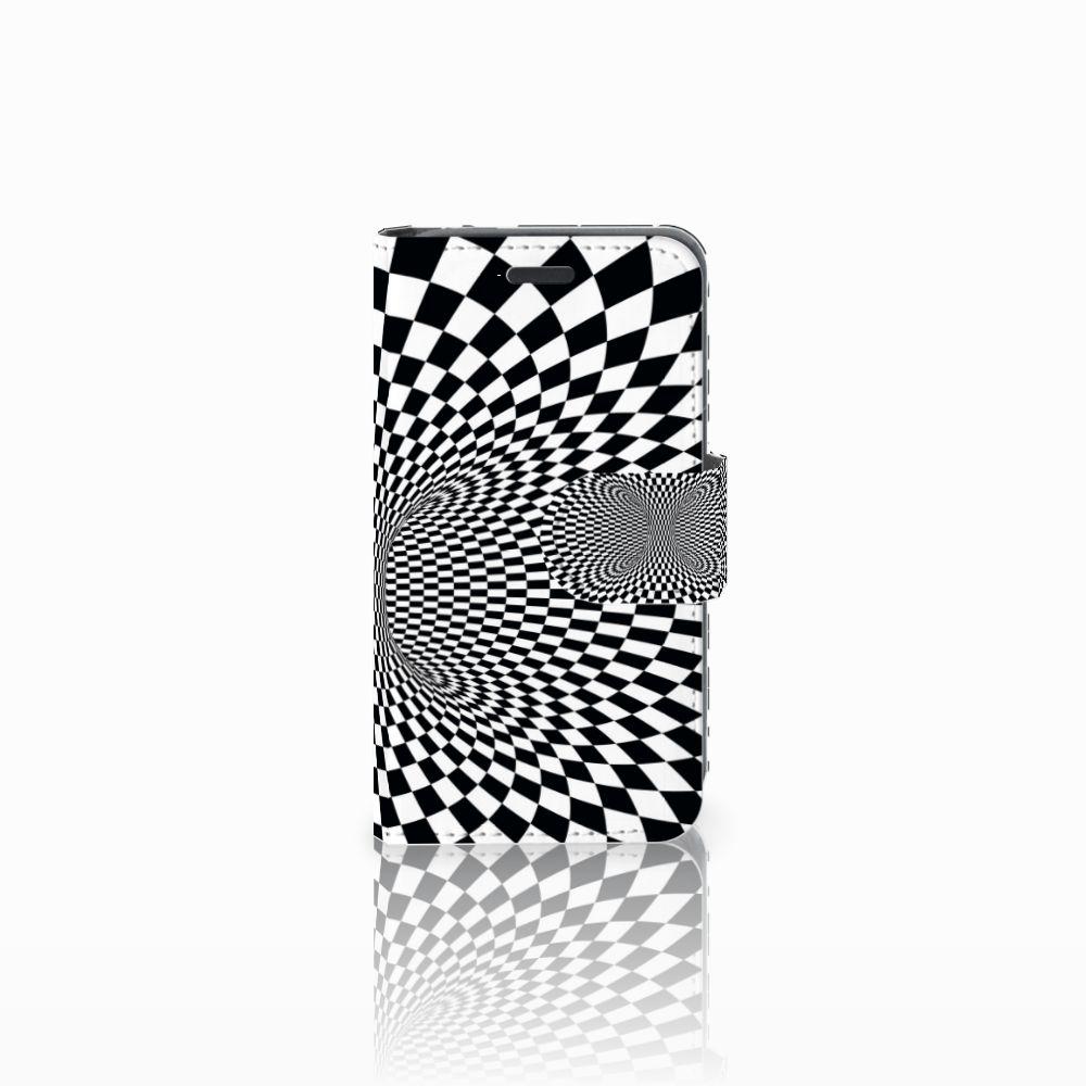 Nokia Lumia 520 Bookcase Illusie