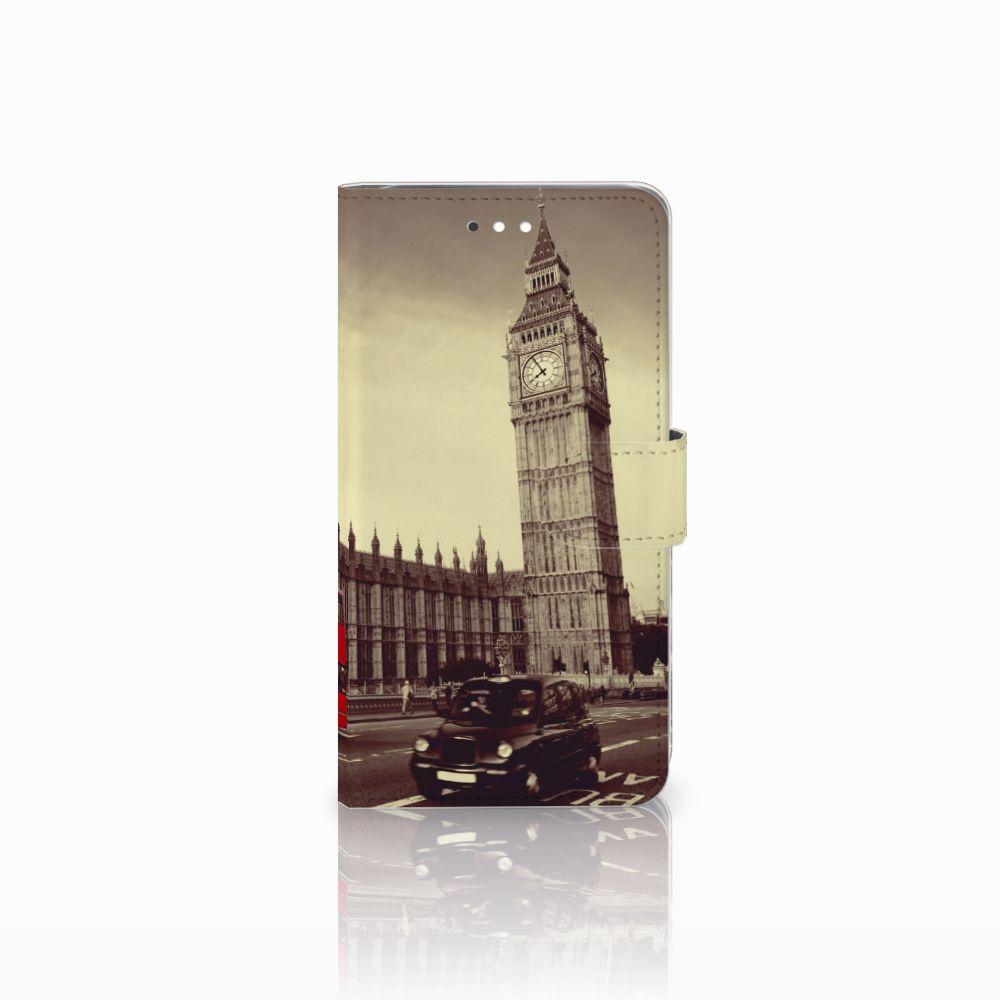 Huawei Ascend G7 Boekhoesje Design Londen