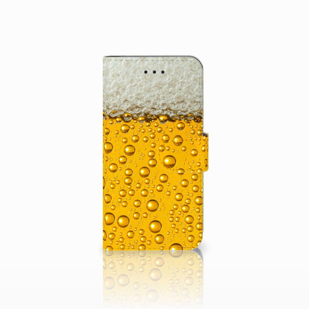 Apple iPhone X | Xs Uniek Boekhoesje Bier