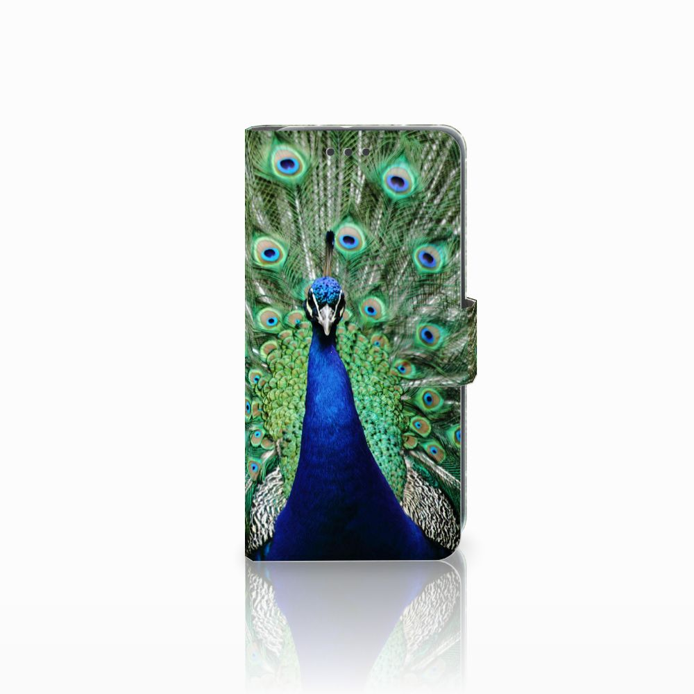 HTC U11 Life Boekhoesje Design Pauw