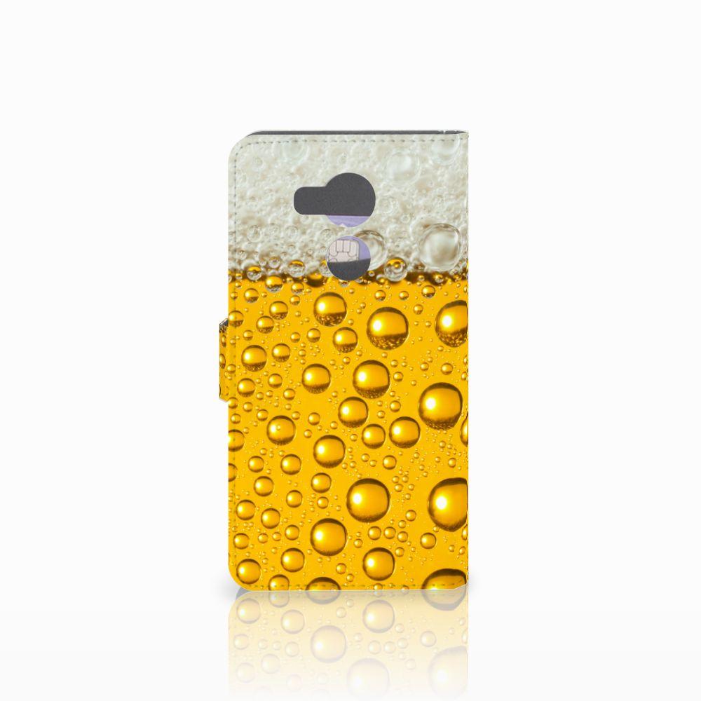 Huawei Mate 8 Book Cover Bier