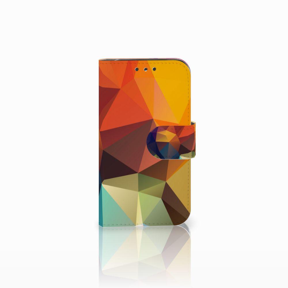 Lenovo B Bookcase Polygon Color
