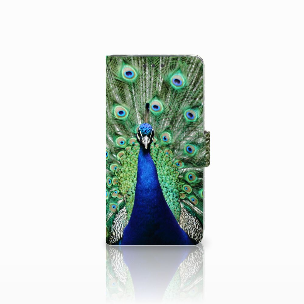 LG G5 Boekhoesje Design Pauw