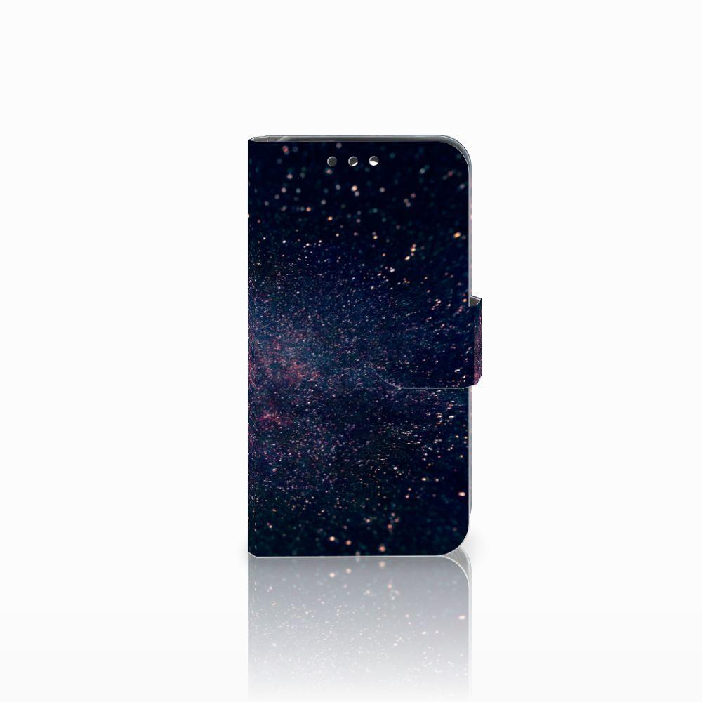 Huawei Y5 Y560 Boekhoesje Design Stars