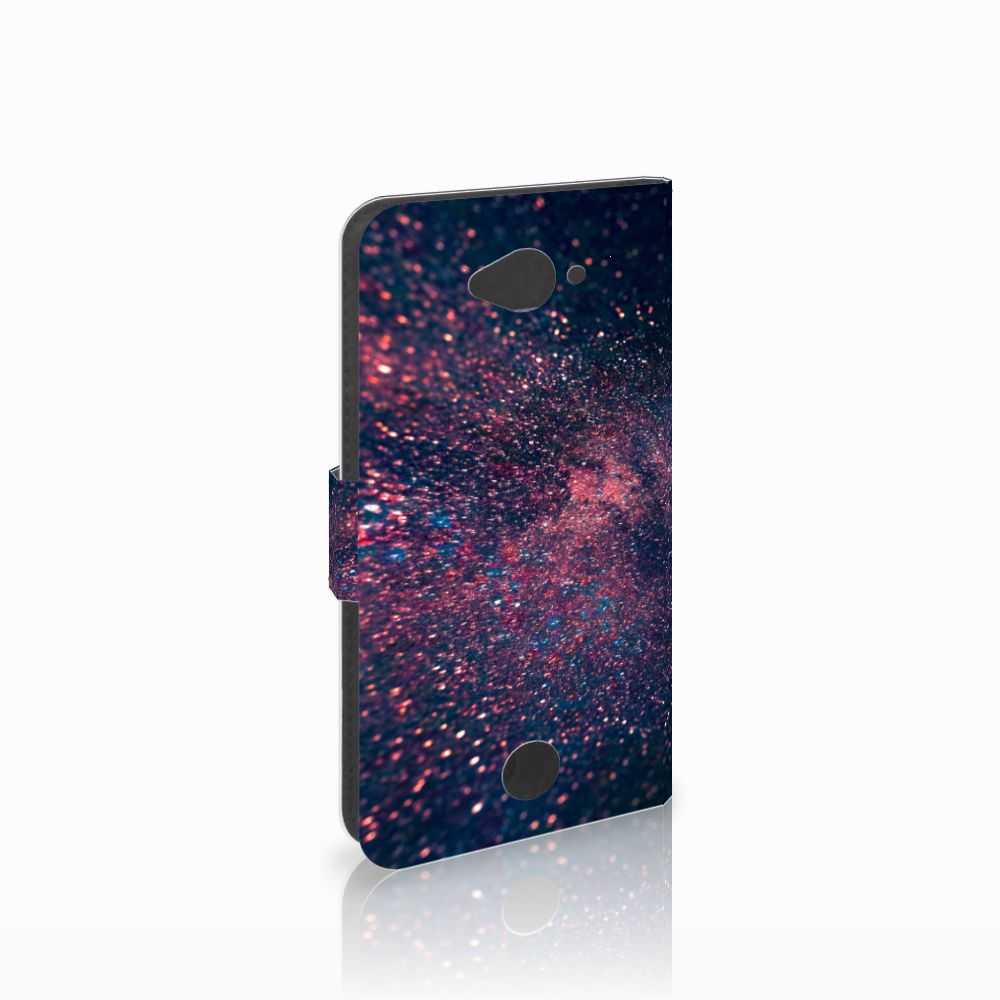 Acer Liquid Z530   Z530s Boekhoesje Design Stars
