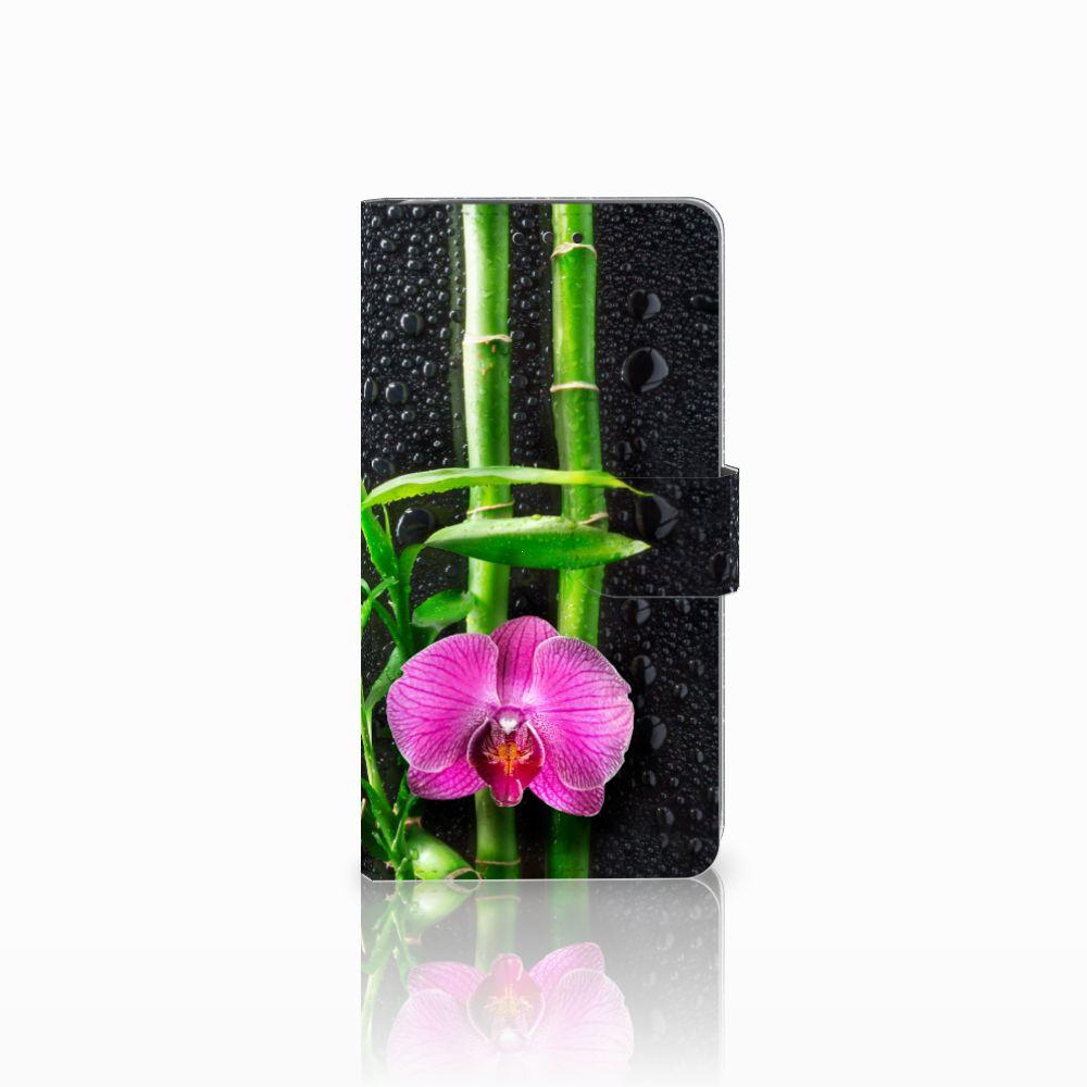 LG G4 Boekhoesje Design Orchidee