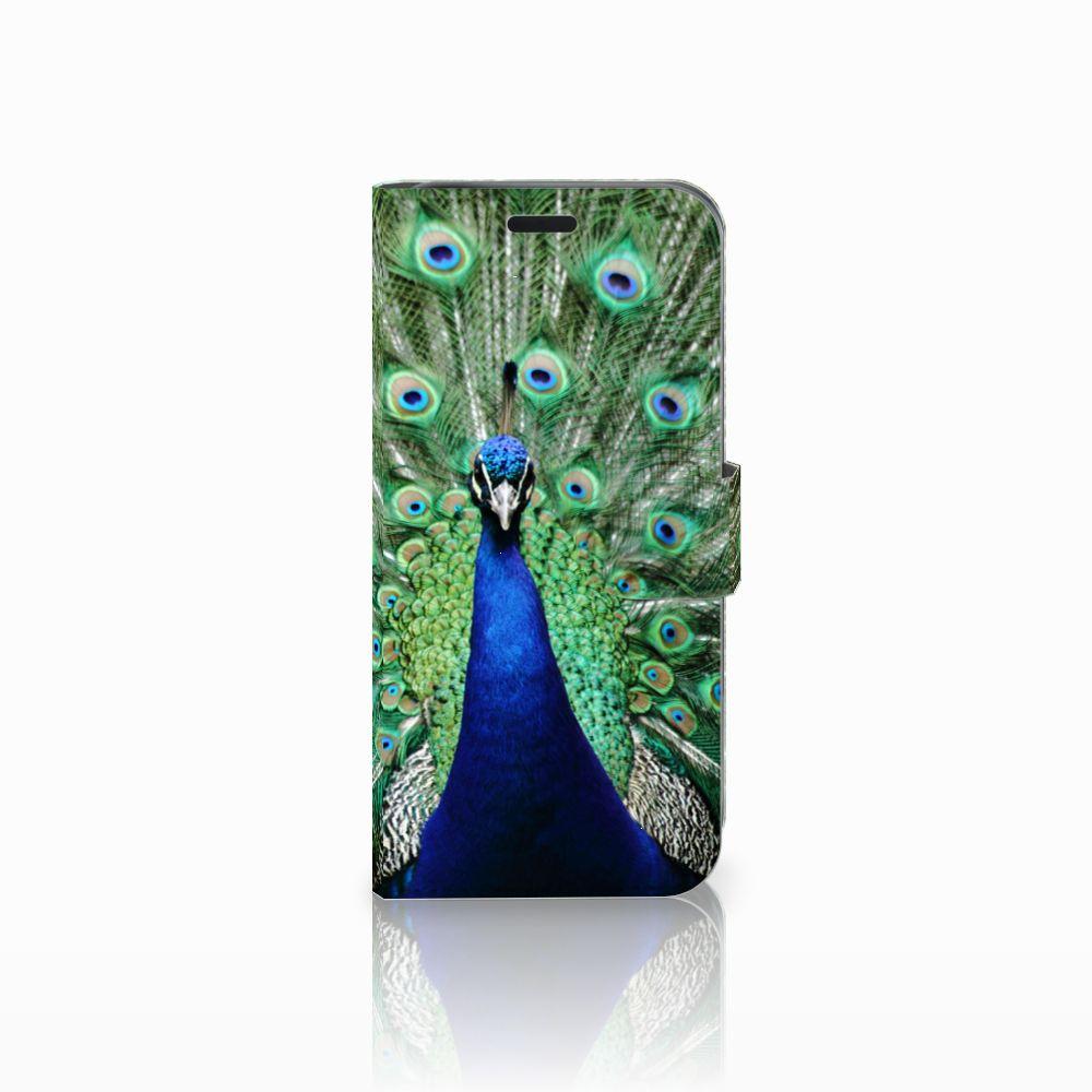 Acer Liquid Z630 | Z630s Boekhoesje Design Pauw