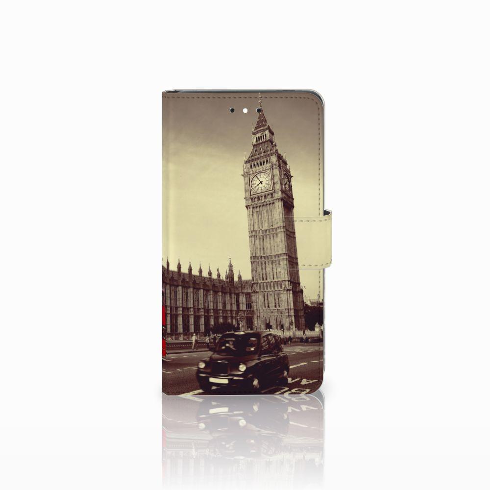 Nokia 2.1 (2018) Boekhoesje Design Londen