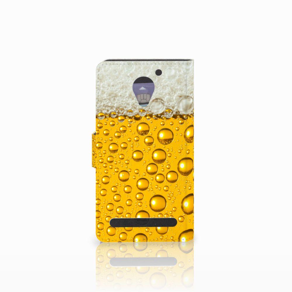 Lenovo C2 Power Book Cover Bier