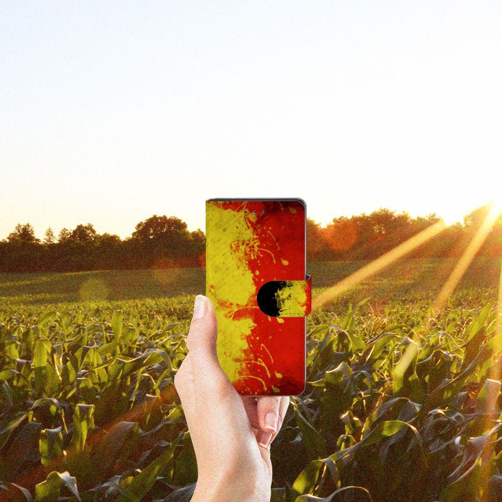 Samsung Galaxy S5 | S5 Neo Bookstyle Case België