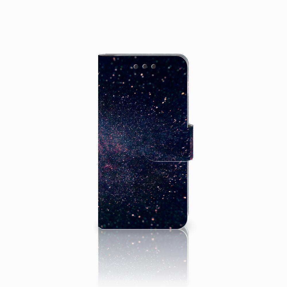 Samsung Galaxy A3 2016 Bookcase Stars