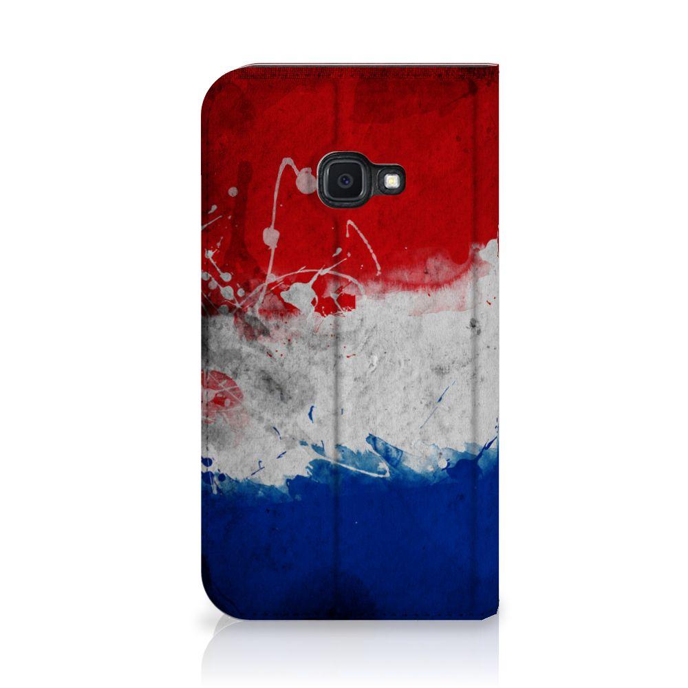 Samsung Galaxy Xcover 4s Standcase Nederland