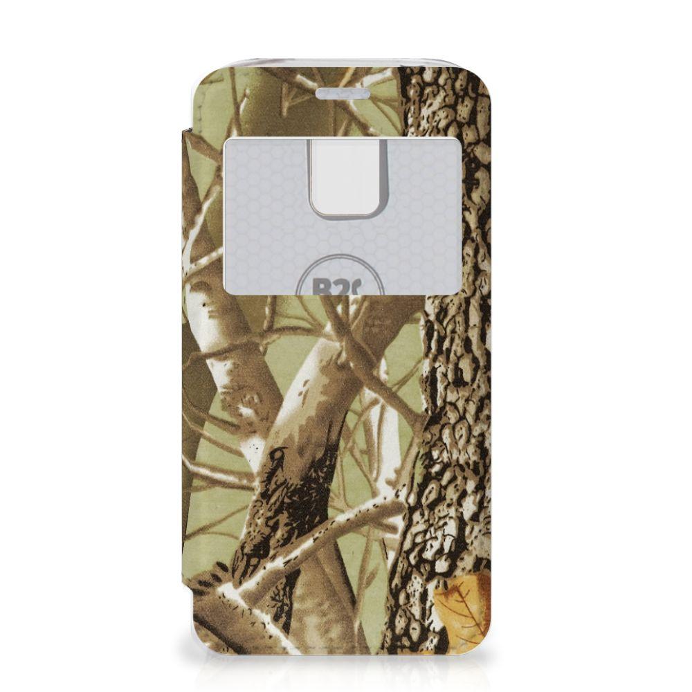 Samsung Galaxy S5 Mini Hoesje Wildernis