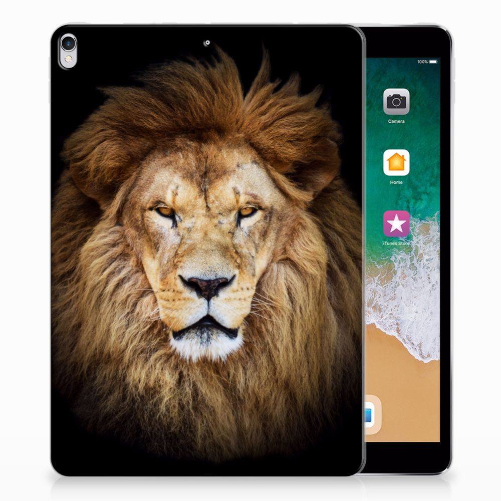Apple iPad Pro 10.5 Tablethoesje Design Leeuw