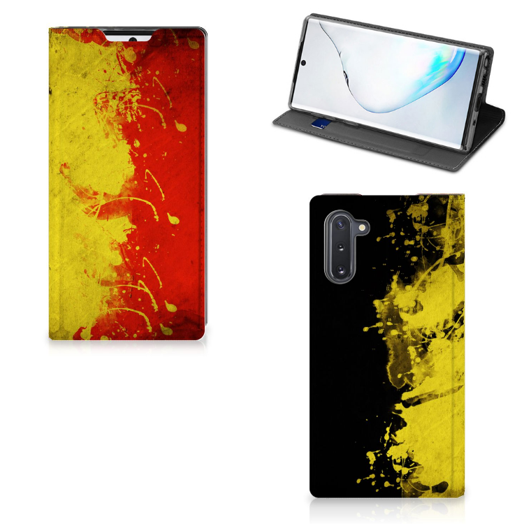 Samsung Galaxy Note 10 Standcase België