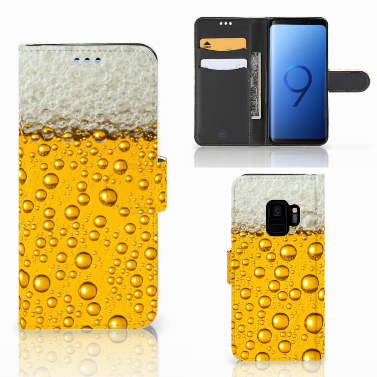 Samsung Galaxy S9 Book Cover Bier