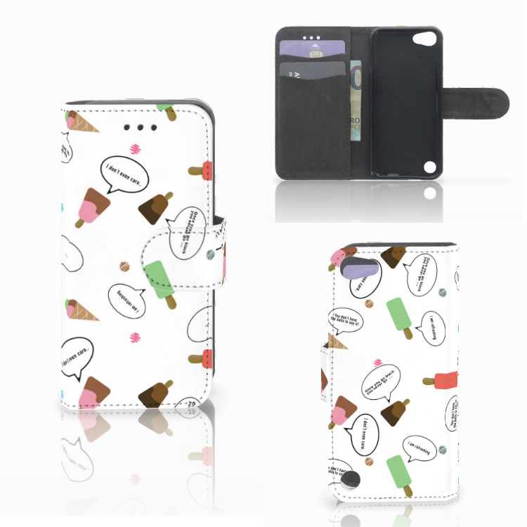 Apple iPod Touch 5 | 6 | iPod (2019) Book Cover IJsjes