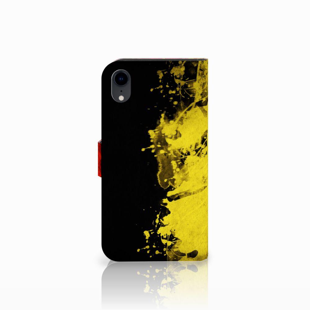 Apple iPhone Xr Bookstyle Case België