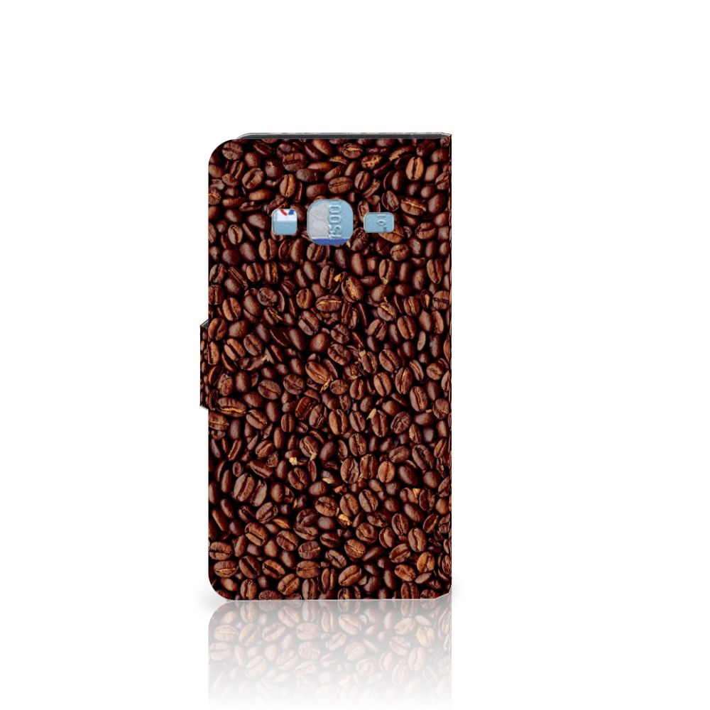 Samsung Galaxy J3 2016 Book Cover Koffiebonen
