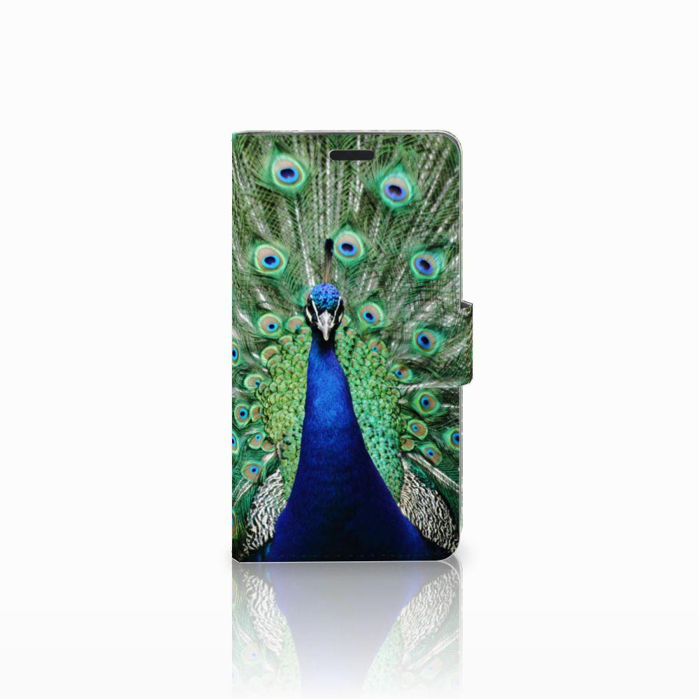 LG G3 Boekhoesje Design Pauw