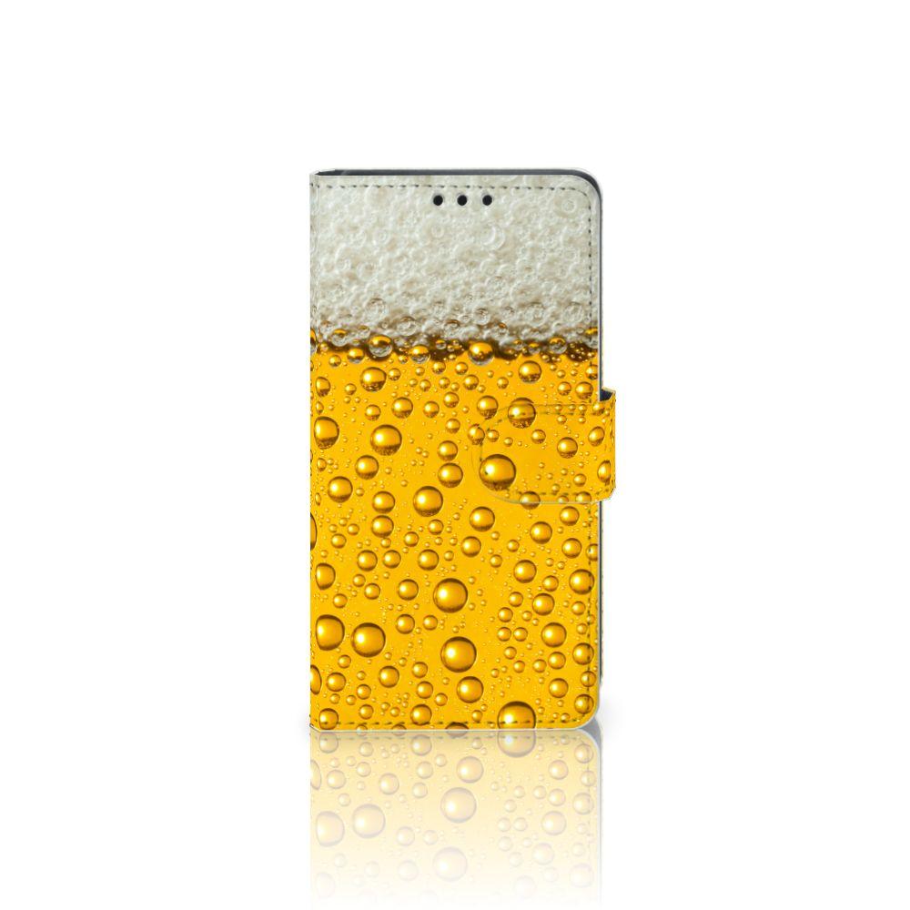 Sony Xperia Z5 | Z5 Dual Uniek Boekhoesje Bier