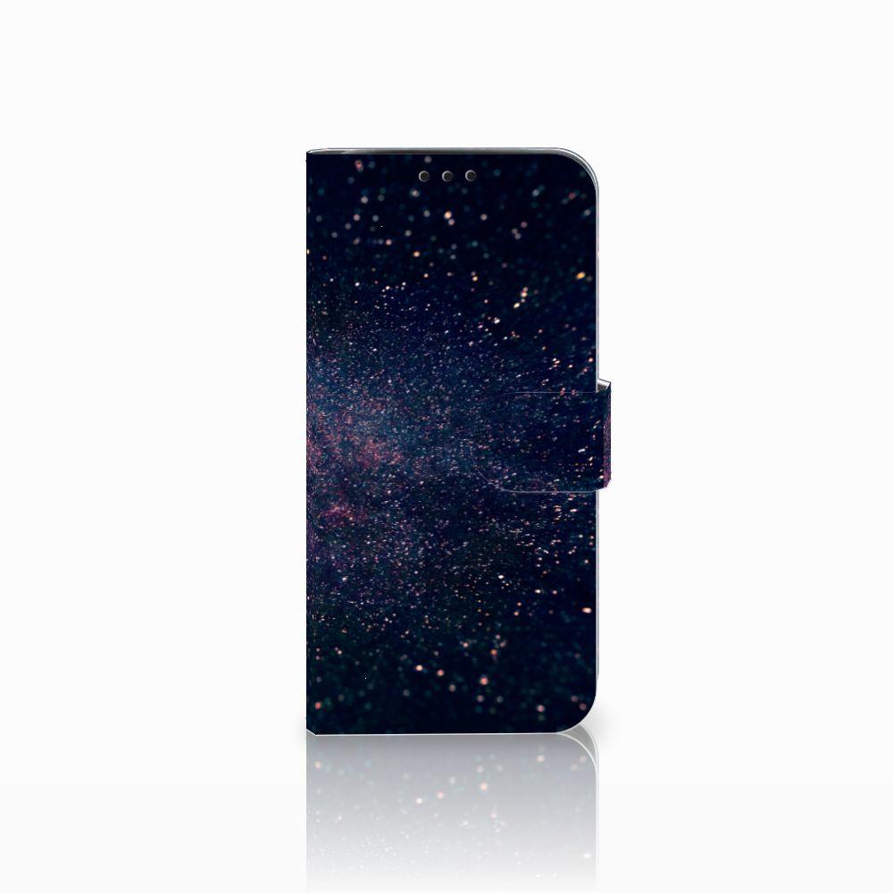 Xiaomi Pocophone F1 Boekhoesje Design Stars