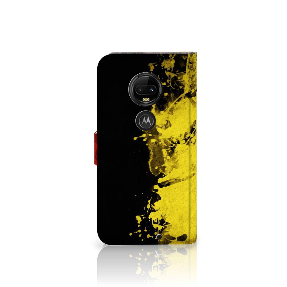 Motorola Moto G7 | G7 Plus Bookstyle Case België