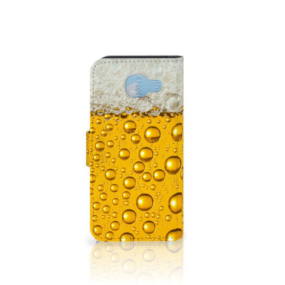 Samsung Galaxy A5 2016 Book Cover Bier