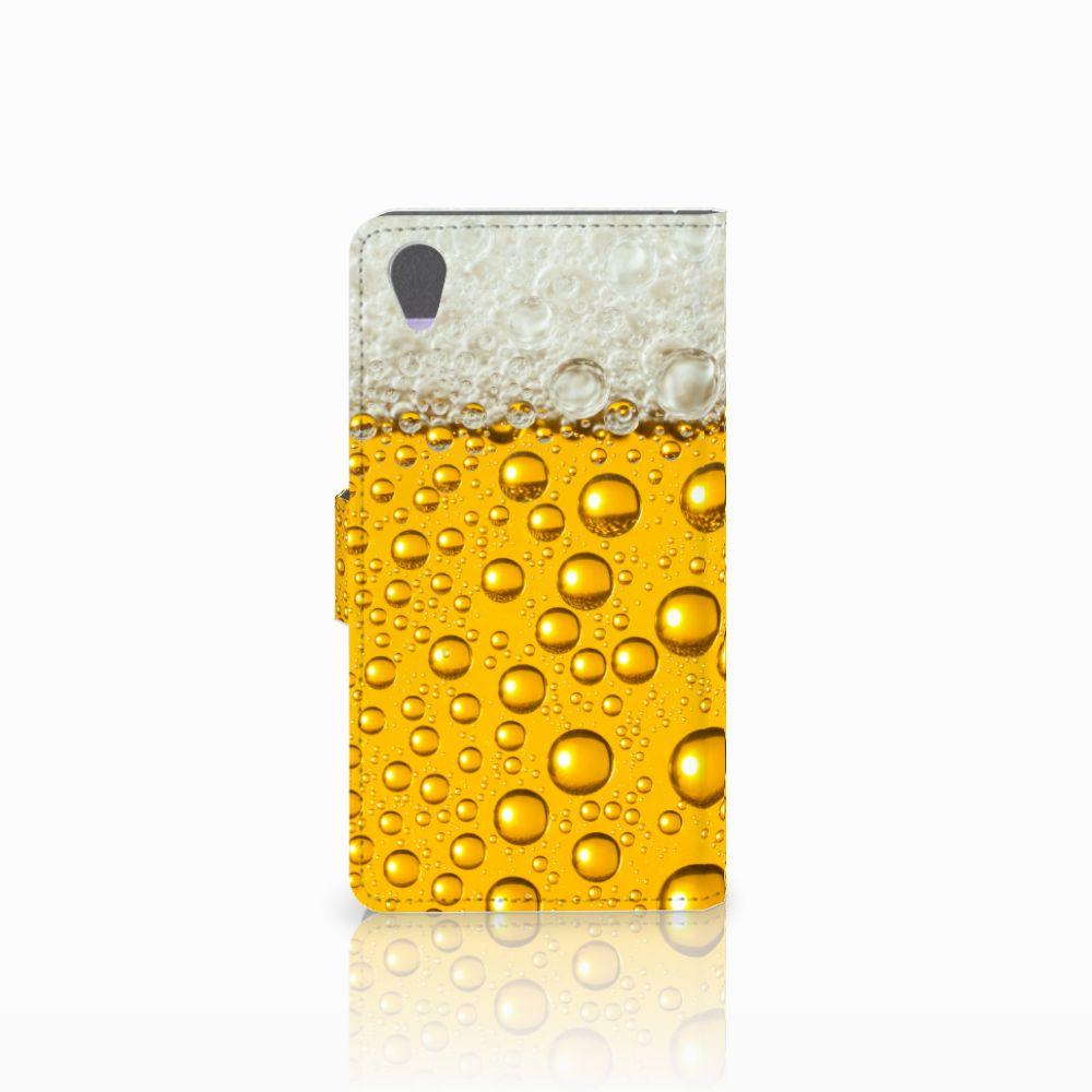 Sony Xperia Z1 Book Cover Bier