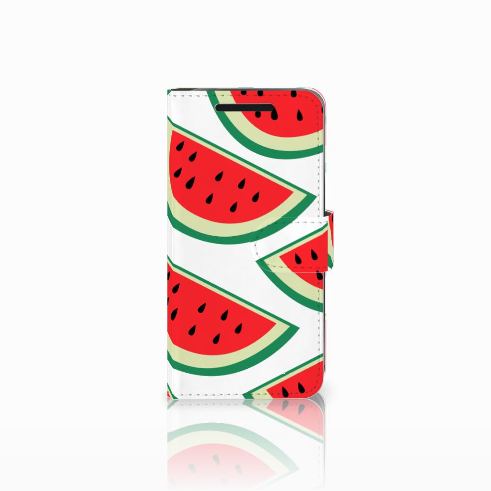 HTC One M9 Book Cover Watermelons